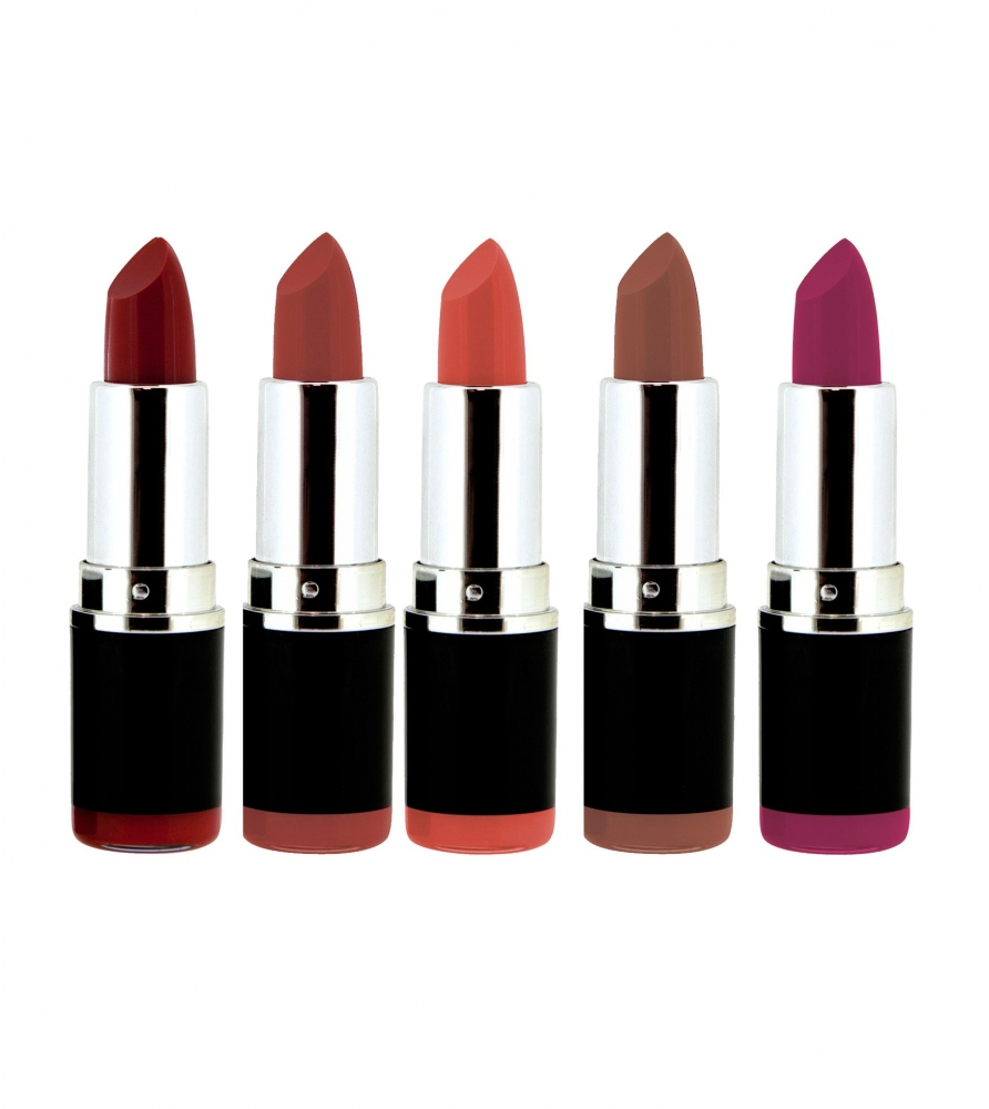 Freedom set ruževa - Lipstick Collection Reds