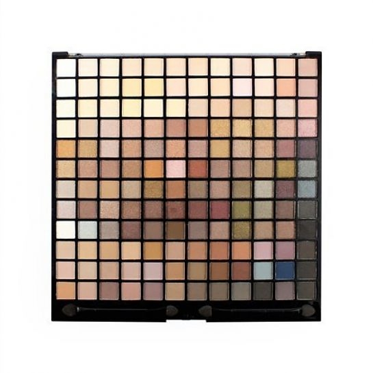 Makeup Revolution Lidschatten-Palette - Ultimate Iconic 144 Palette