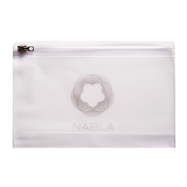 Nabla Cosmetics Makeup Bag sminktáska