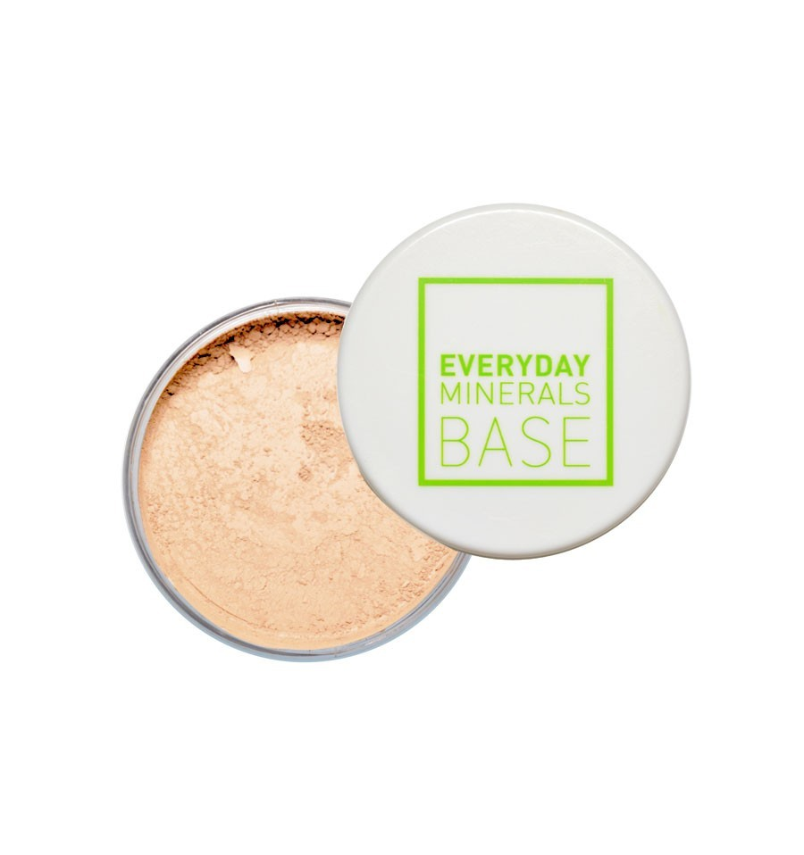 Everyday Minerals mineralni puder - 5N Tan (prej: Medium Beige) (Semi Matte)