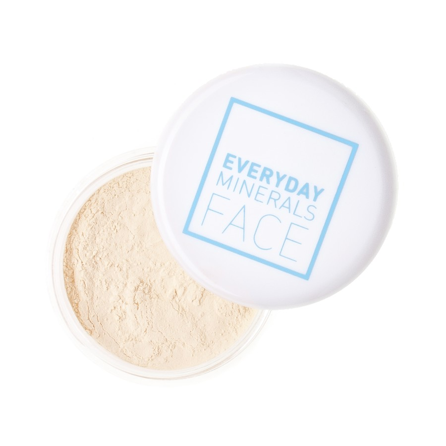 Everyday Minerals Finishing púder - Finishing Dust