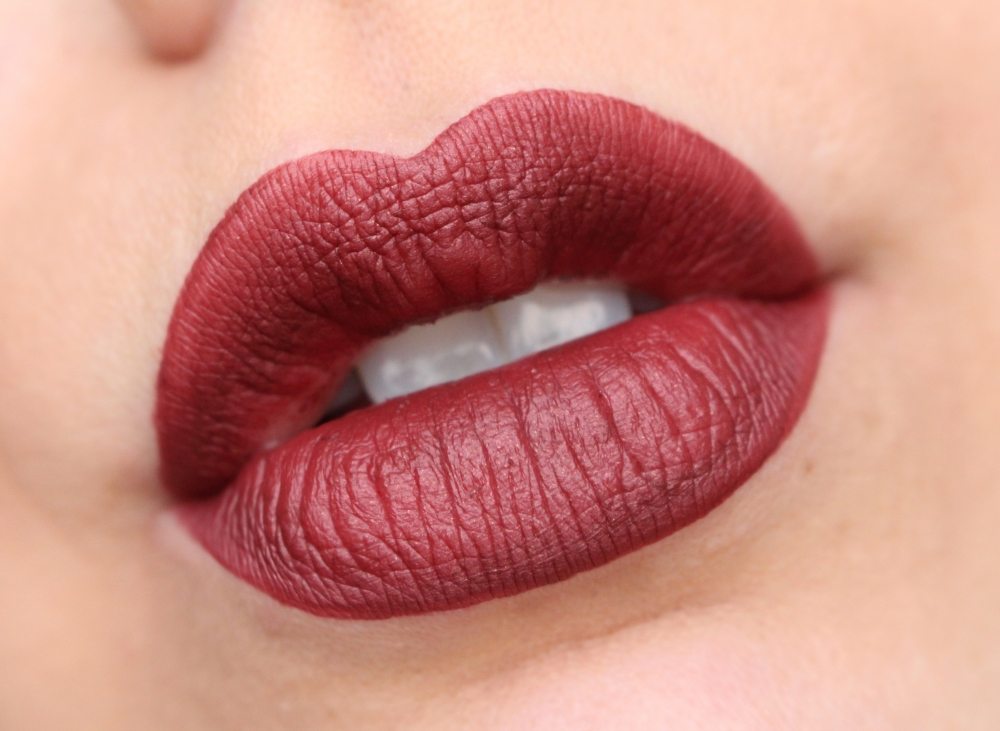 Golden Rose tekutý rúž- Longstay Liquid Matte Lipstick 12