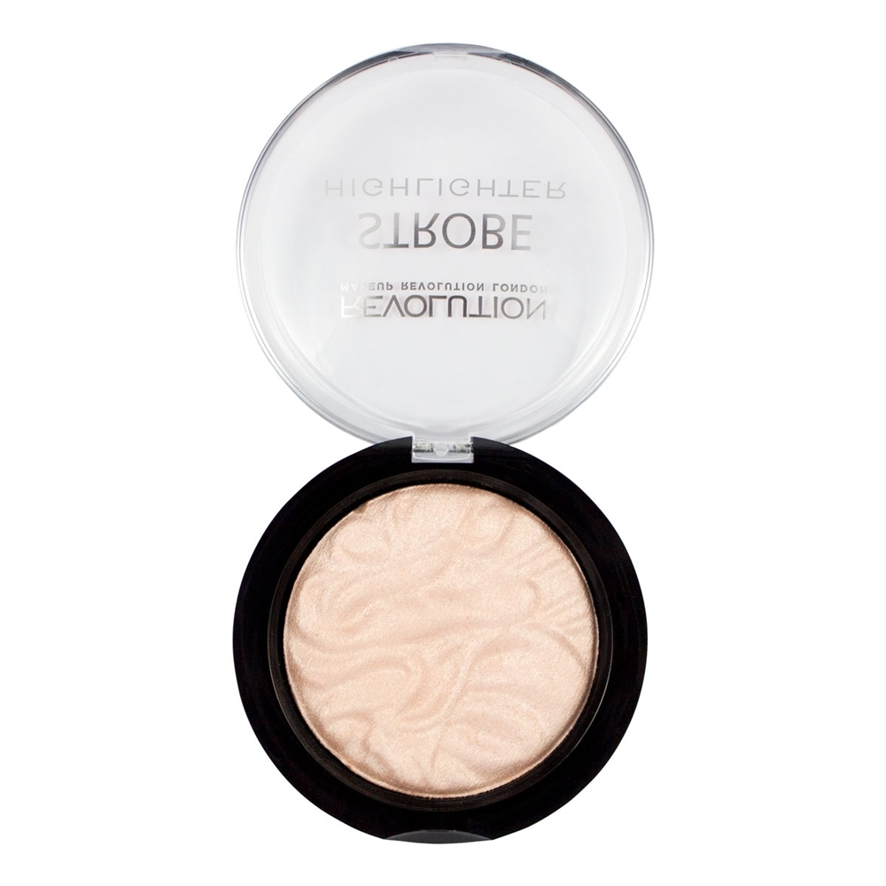 Makeup Revolution illuminante - Strobe Highlighter Radiant Lights
