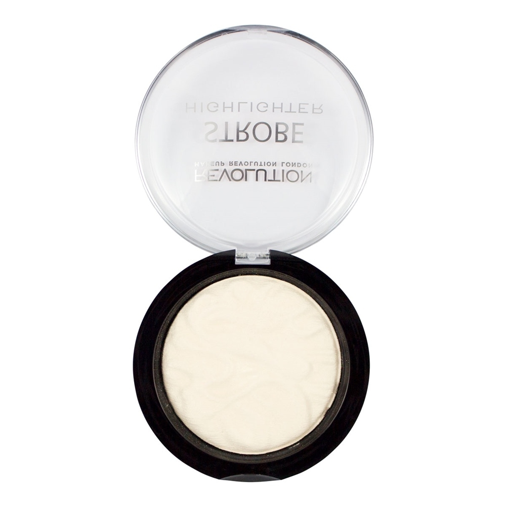 Makeup Revolution rozjasňovač -  Strobe Highlighter Ever Glow Lights