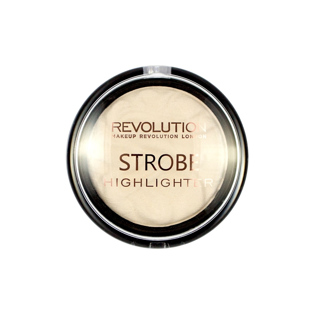 Revolution rozjasňovač -  Strobe Highlighter Ever Glow Lights