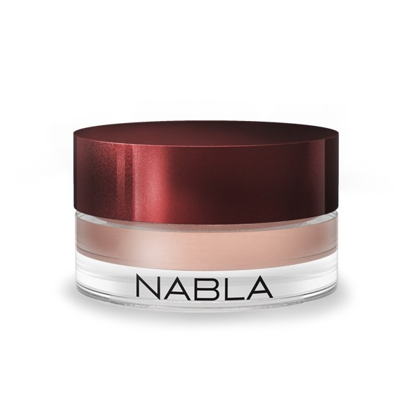 Nabla Creme-Lidschatten - Potion Paradise Creme Shadow Morning Glory