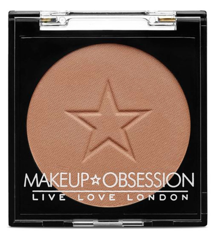 Makeup Obsession contour púder - Contour Powder C102 Light