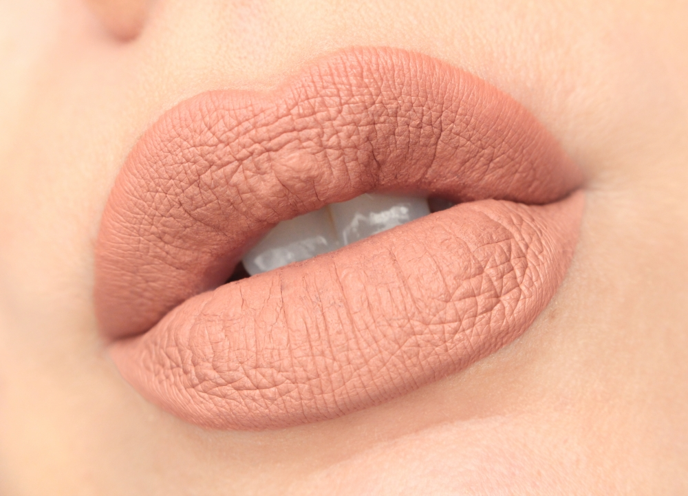 Golden Rose tekoča šminka - Longstay Liquid Matte Lipstick No.13