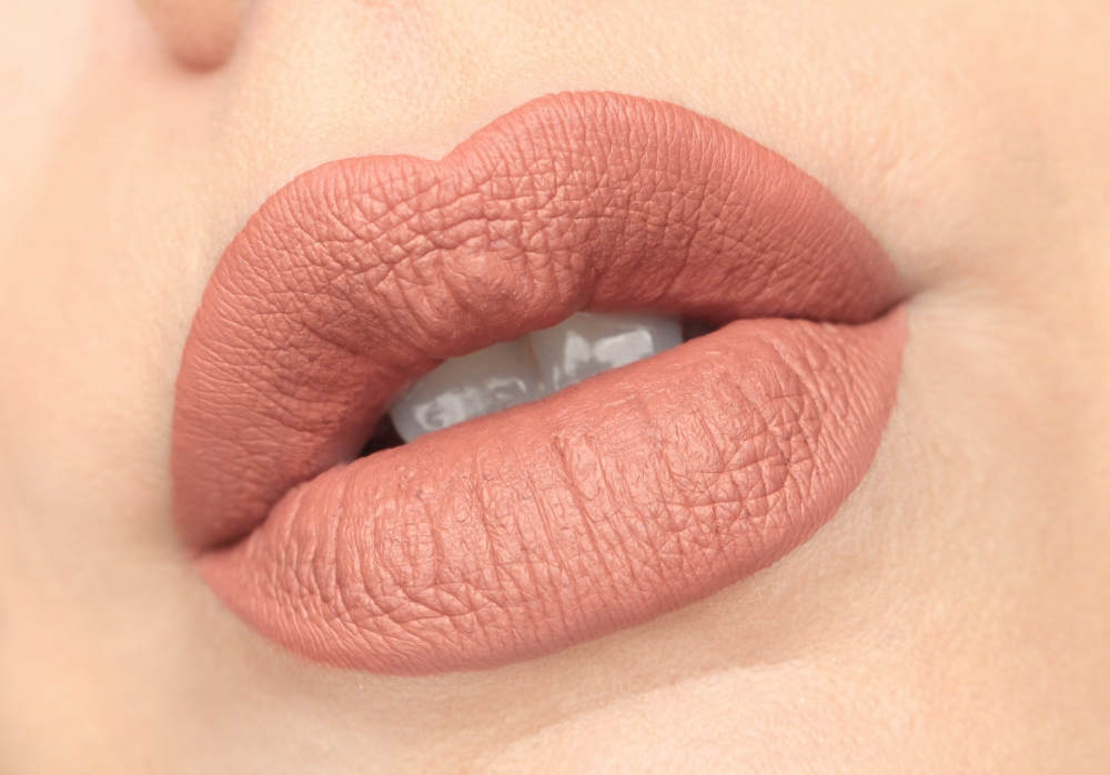 Golden Rose tekoča šminka - Longstay Liquid Matte Lipstick No.16