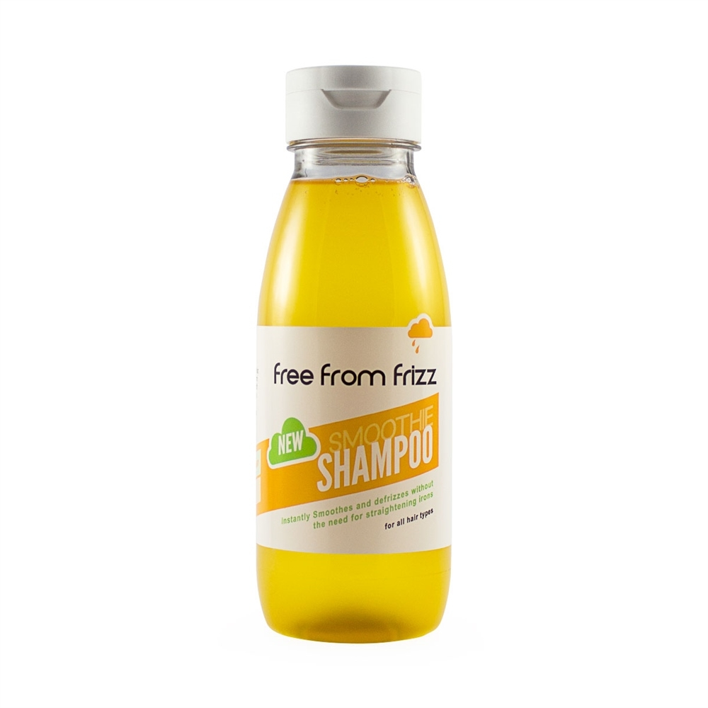 Free From Frizz njegujući šampon za kosu - Smoothie Shampoo For All Hair Types
