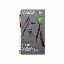 ColourB4 set za odstranjevanje barve za lase - Hair Colour Remover - Extra Strength