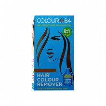 ColourB4 set za odstranjevanje barve za lase - Hair Colour Remover - Frequent Use