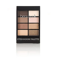Beauty UK Lidschatten-Palette - Pin Up No.2