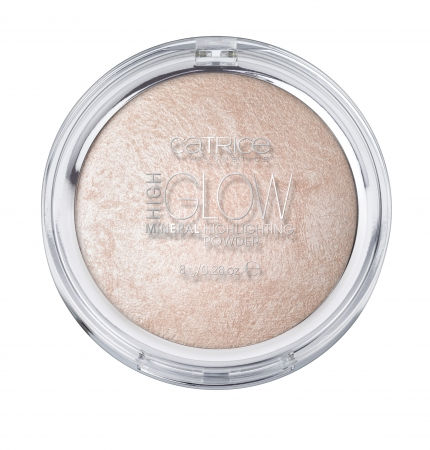 CATRICE puder High Glow Mineral Highlighting - 10 Light Infusion