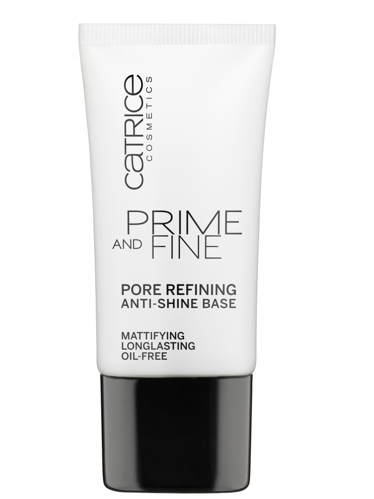 CATRICE baza de machiaj - And Fine Pore Refining And Anti-Shine