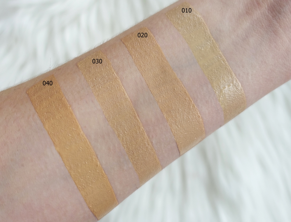CATRICE fond de ten HD Liquid Coverage - 20 Rose Beige