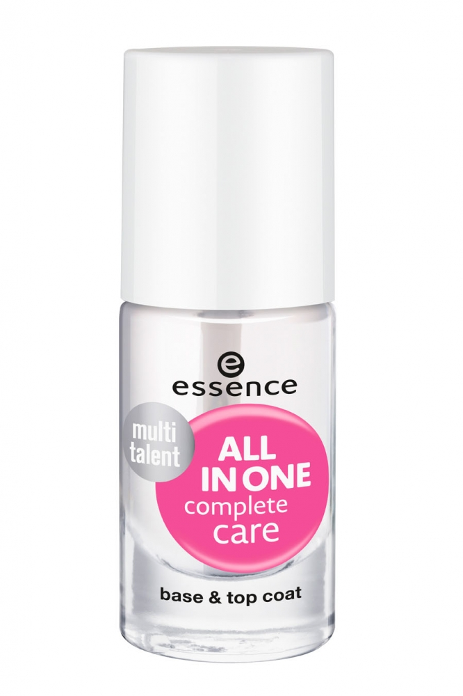 essence All In One Complete Care körömápoló lakk