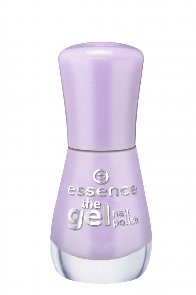 essence lak za nokte The Gel Nail Polish - 21 A Whisper Of Spring