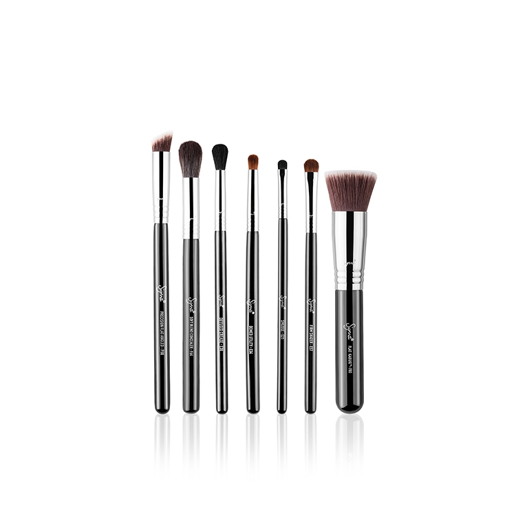 Sigma Beauty set 7 kistova - Best of Sigma Brush Set