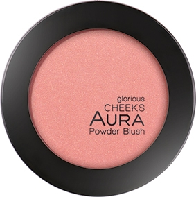 Aura blush - Glorious Cheeks Cotton Candy 212 (1844)