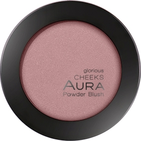 Aura blush - Glorious Cheeks 222 (4906)