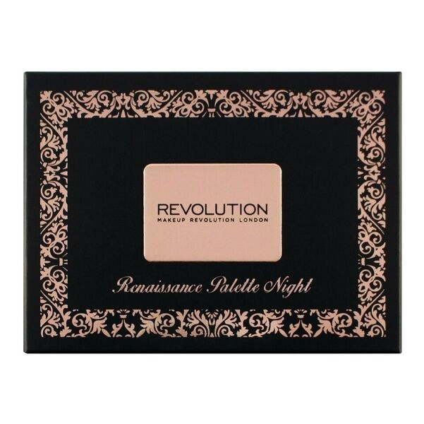 Makeup Revolution paleta sjenila - Renaissance Palette Night