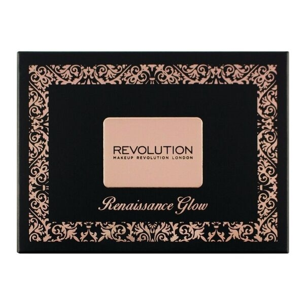 Makeup Revolution paleta highlightera - Renaissance Glow