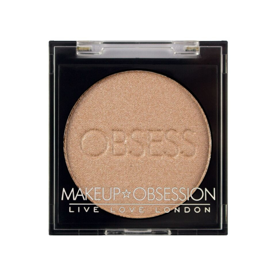Makeup Obsession mono sjenilo - Eyeshadow E164 Linen