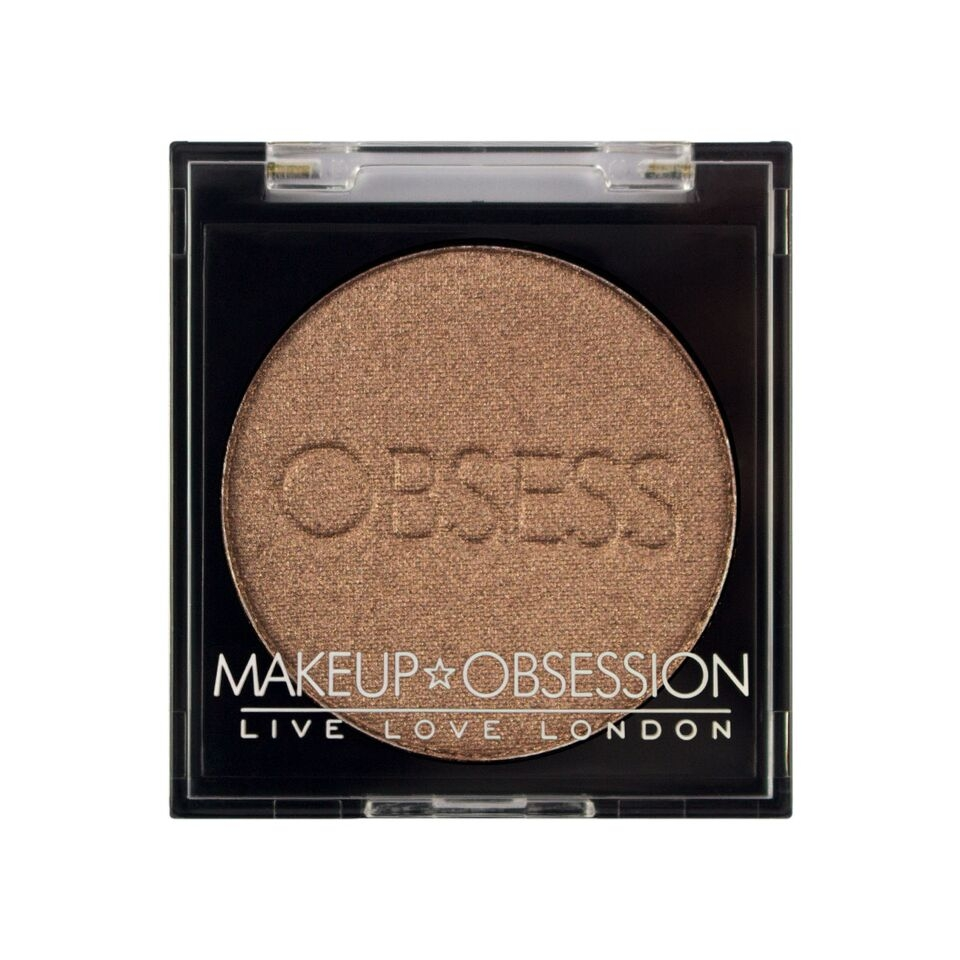 Makeup Obsession mono sjenilo - Eyeshadow E175 LA