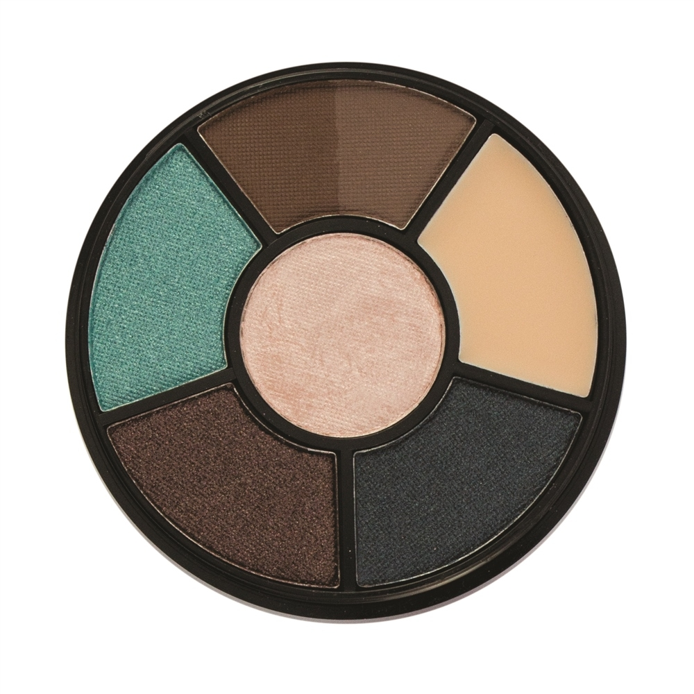Makeup Revolution paleta sjenila - My Sign Complete Eye Base - Sagittarius