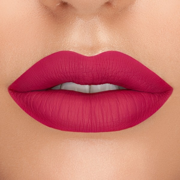 Nabla rossetto liquido - Dreamy Matte Liquid Lipstick - Five O'clock
