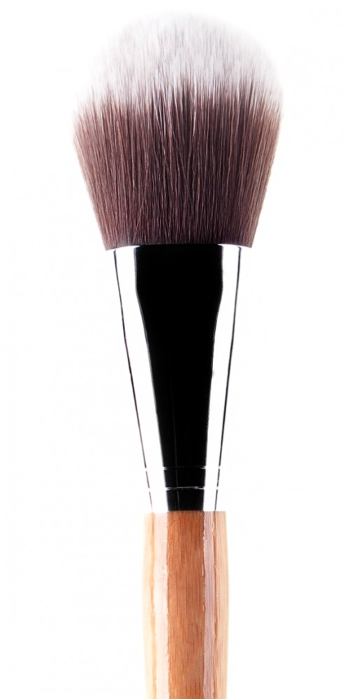 Everyday Minerals Large Mineral Brush - púder ecset