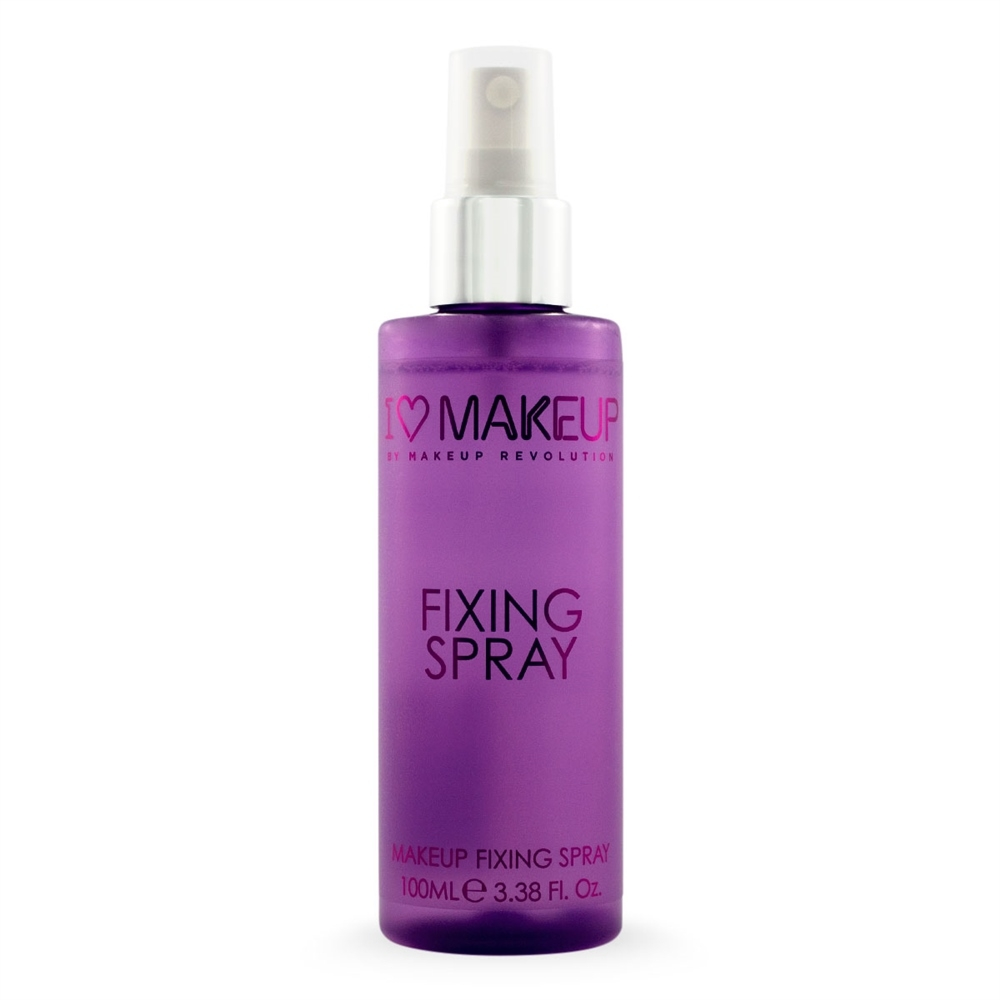 I Heart Makeup Fixing Spray fixáló spray 100 ml