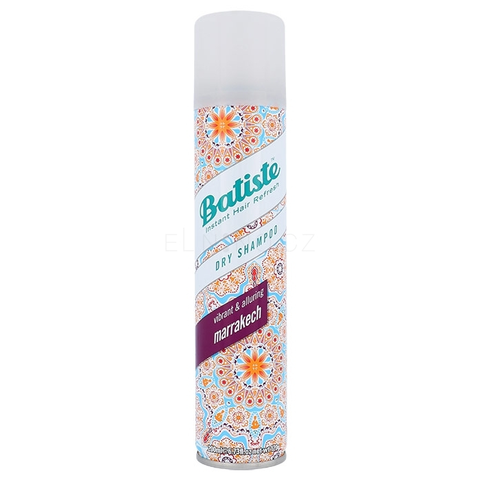 batiste trockenshampoo marrakech 200 ml pink panda. Black Bedroom Furniture Sets. Home Design Ideas