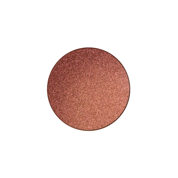 Nabla enojno senčilo - Freedomination Eyeshadow Compact Refill - On The Road
