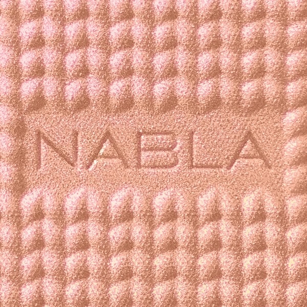 Nabla illuminante - Freedomination Shade & Glow Refill - Obsexed