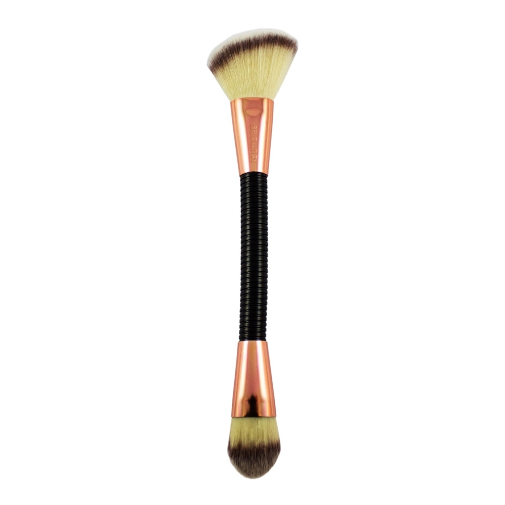 Makeup Revolution upogljivi čopič - Flex Brush - 03 Sculpt and Contour
