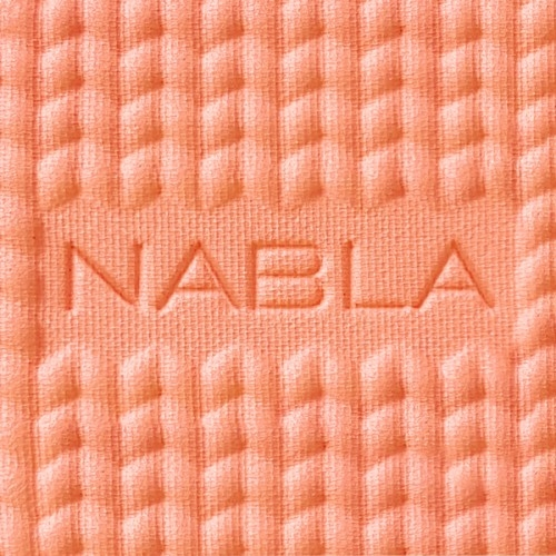 Nabla blush - Freedomination Blossom Blush - Habana