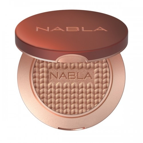 Nabla highlighter - Freedomination Shade & Glow - Monoi