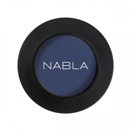Nabla ombretto - Freedomination Eyeshadow Compact - Blue Velvet