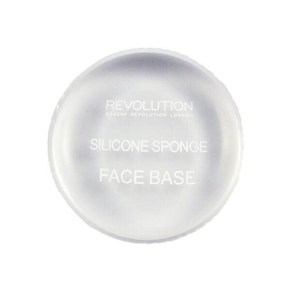 Makeup Revolution set silikonskih gobic za nanašanje makeupa - Ultimate Silicone Sponge Set