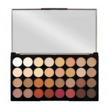 Revolution paleta senčil - Ultra 32 Eyeshadow Palette Flawless 3 Resurrection