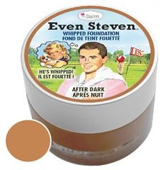 The Balm Even Steven Whipped Foundation alapozó - After Dark