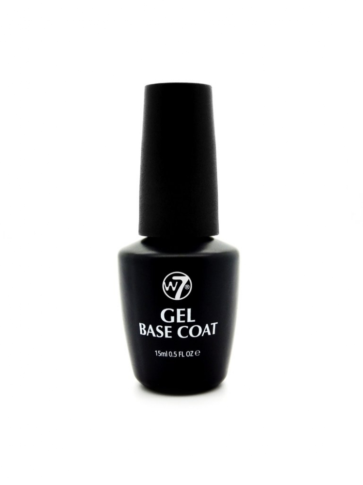 W7 Cosmetics smalto gel per unghie - Angel Manicure - Gel Base Coat