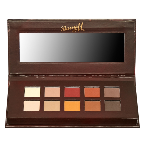 Barry M paleta de farduri – Eyeshadow Palette  Fall In Love (ESP2)
