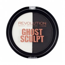 Makeup Revolution puder Duo Powder - Ghost Sculpt
