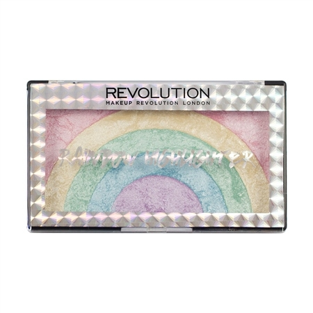 Revolution osvetljevalec – Rainbow Highlighter