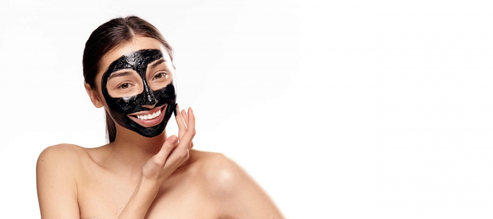 Amour Noir masca de fata neagra – Black Head Removal Face Mask