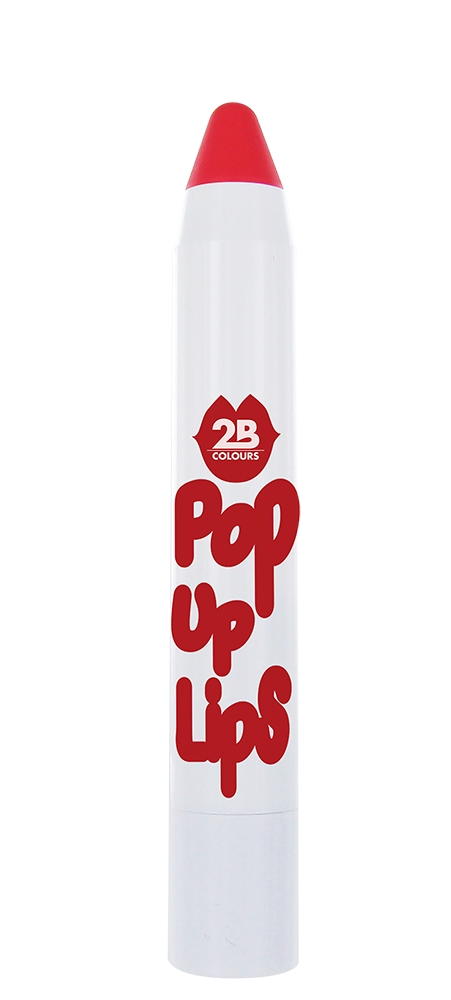 2B Cosmetics Pop Up Lips rúzsceruza – 05 Tendersweet Watermelon (13715)