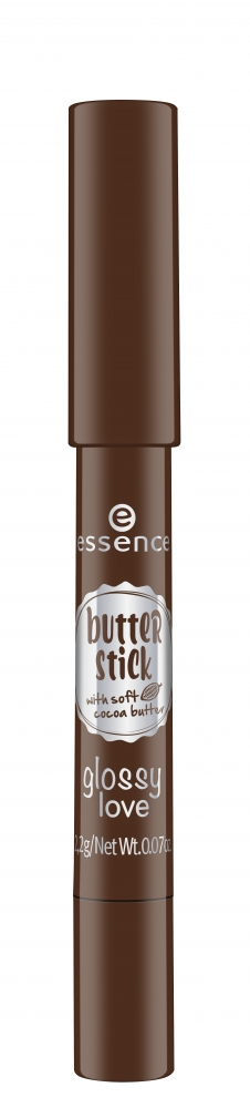 essence ruj de buze creion - Butter Stick - 05 Melted Choc